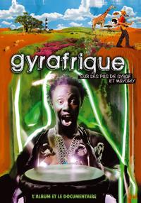 GYRAFRIQUE-DVDmini