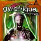 GYRAFRIQUE-DVD